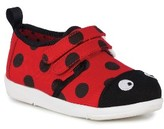 Emu Girl's Ladybird Sneaker