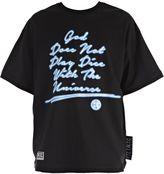Kokon To Zai Short Sleeve T-shirt