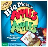 Big Picture Apples to Apples Card Game