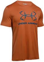 Under Armour Men's Fish Sportstyle Tech Tee