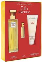 Elizabeth Arden 5th Avenue by for Women 3 Piece Set Includes: 4.2 oz Eau de Parfum Spray + 3.3 oz Moisturizing Body Lotion + 0.12 oz Parfum Classic Collectible
