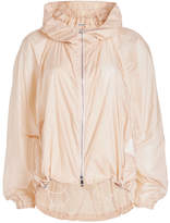 Jil Sander Enzyme Jacket with Hood