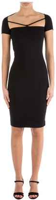 DSQUARED2 Odyssey 93 Knee Length Dresses