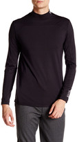 HUGO BOSS Pollan Pro Turtleneck Shirt