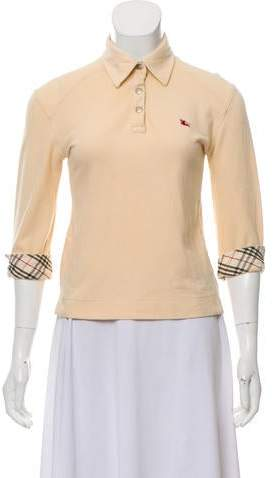 9c6622e92 Burberry Polo - ShopStyle