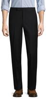 Brooks Brothers Wool Tuxedo Pants
