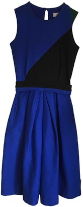 Preen Multicolour Cotton - elasthane Dresses