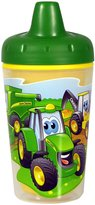 The First Years John Deere Insulated Sippy Cup - Green - 9 oz - 2 ct