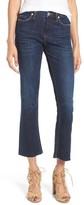 Blank NYC Women's Blanknyc Crop Kick Flare Jeans