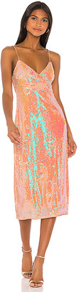 Song Of Style Song of Style Lionel Midi Dress