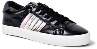 Vintage Havana Next Metallic Stripe Sneaker