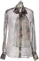 Francesco Scognamiglio Shirts - Item 38652451