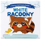 Forever 21 FOREVER 21+ Secret Key White Raccoony Creamy Bar