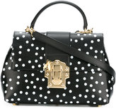 Dolce & Gabbana Lucia satchel