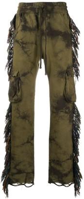 Alchemist Jungle Riders cargo trousers
