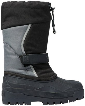 L.L. Bean Kids' Northwoods Boots
