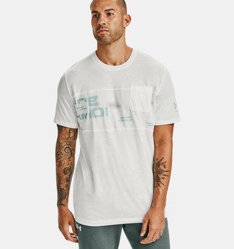 Under Armour Men's UA Pocket T-Shirt