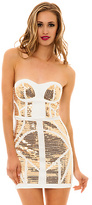 *MKL Collective The City Lights Dress