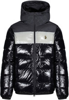 Luke 1977 Bairstow 2 Puffer Jacket