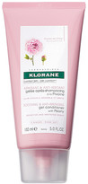 Klorane Gel Conditioner with Peony.
