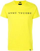 Marc Jacobs upside down logo T-shirt - men - Cotton - M