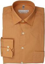 Geoffrey Beene Men's Poplin Dress Shirt