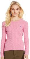 Polo Ralph Lauren Wool Blend Crewneck Sweater