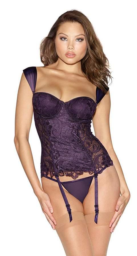 969a3660a Purple Shapewear for Women - ShopStyle Canada