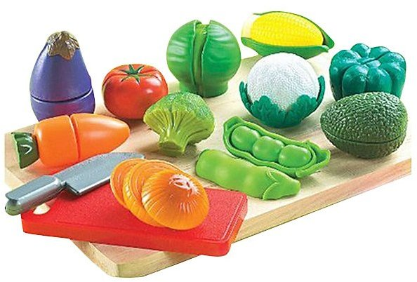 Small World Toys Living Toys Peel 'N' Play