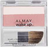 Almay Wake-Up Blush & Highlighter-Berry-030