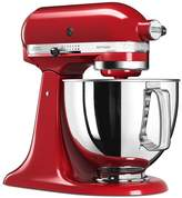 KitchenAid 125 Artisan 4.8L Stand Mixer - Empire Red