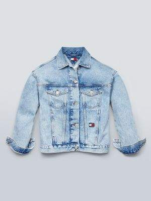 Tommy Hilfiger Limited Edition Denim Jacket