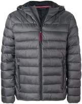 Napapijri hooded padded jacket