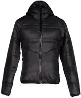 Replay Down jackets