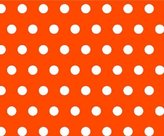 SheetWorld Fitted Pack N Play (Graco) Sheet - Polka Dots - Made In USA - 27 inches x 39 inches (68.6 cm x 99.1 cm)