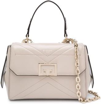 Givenchy medium ID leather bag