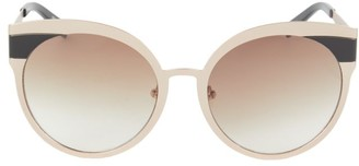 For Art's Sake 57MM Little Chaos Cateye Sunglasses