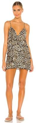 Majorelle Afia Mini Dress