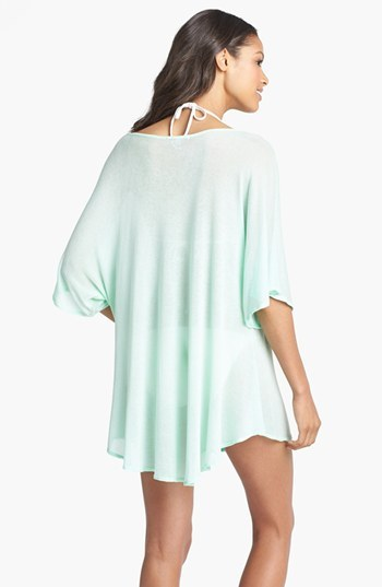 Wildfox Couture 'Pineapple' Tunic Cover-Up Pool Party X-Small
