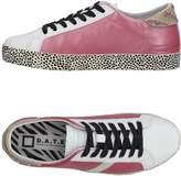 D.A.T.E Low-tops & sneakers - Item 11378076