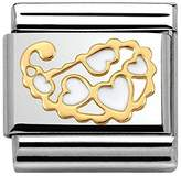 Nomination 030281/36 Stainless Steel Unisex Charm