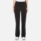 Samsoe & Samsoe Women's Helly Straight Pants Black
