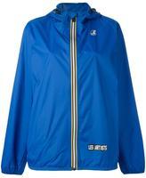 Les (Art)ists zip up jacket - women - Polyamide - L