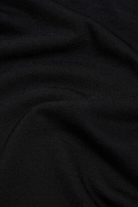 Wolford Berlin Stretch-jersey Bodysuit - Black