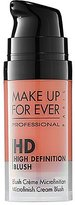 MAKE UP FOR EVER HD Microfinish Blush 12 First Kiss 0.2 oz by CoCo-Shop