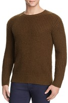 Vince Wool Cashmere Chunky Stitch Sweater