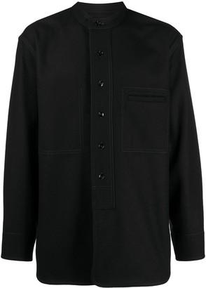Lemaire Button-Down Shirt