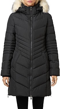 Pajar Faux Fur Trim Puffer Jacket (66.6% off) Comparable value $599