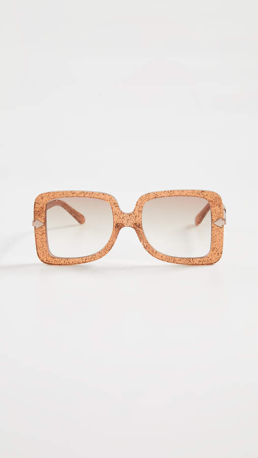 07ca0d0fa Beige Women's Sunglasses - ShopStyle