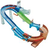 Fisher-Price Blaze and the Monster Machines Flip & Race Speedway by